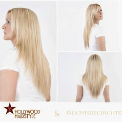 Hollywood Hairstyle, Siegburg, Nordrhein-Westfalen