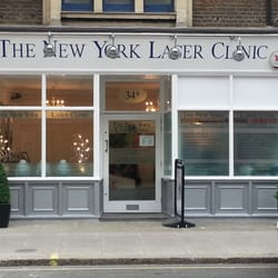THE BAKER STREET CLINIC W1
