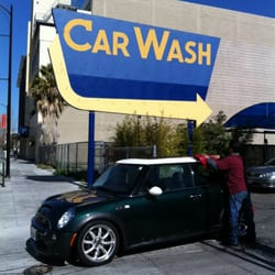 Pacific Hand Car Wash San Jose