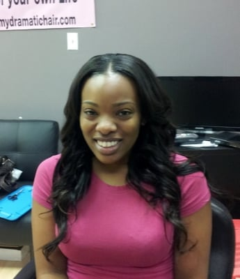 Sew In Hair Salons In Chicago Hairstyle Gallery