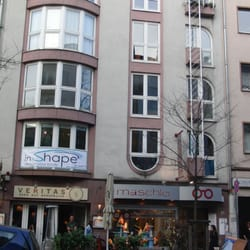 inShape-design your body, Frankfurt am Main, Hessen