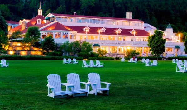 Mackinac Hotels And Resorts