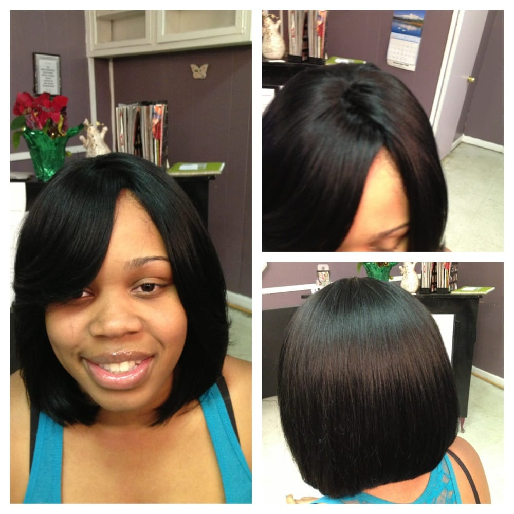 Full Sew In Weave Yelp