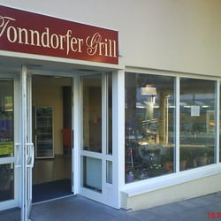 Tonndorfer Grill, Hamburg, Germany