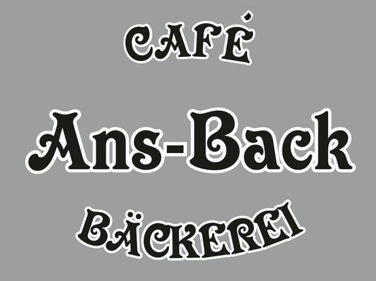 Ans-Back Café Bäckerei