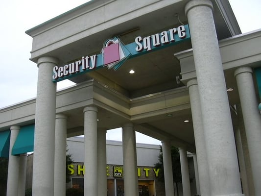 The hook up store security square mall