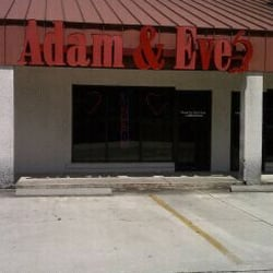Adam and eve sex store