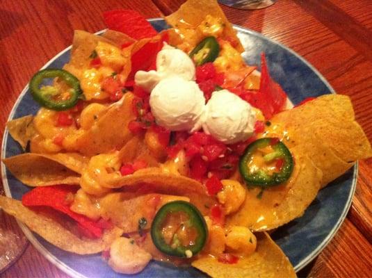 Shrimp nachos | Yelp