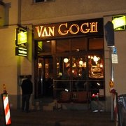 Bar Van Gogh, Berlin