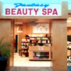 Fantasy beauty spa oakridge nail salons yelp for Accentric salon oakridge