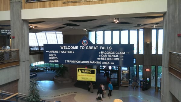 International Falls Hotels