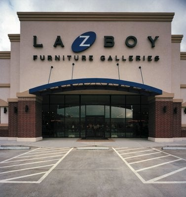 s for La Z Boy Furniture Galleries CLOSED