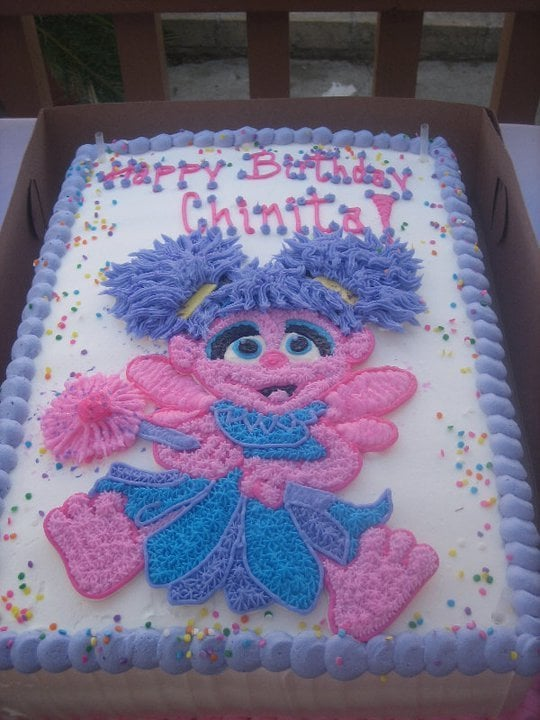 Send Birthday Cake San Diego
