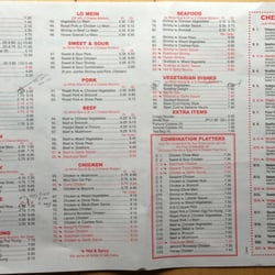 Chinese Restaurant Waterford Pa