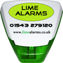 Lime Alarms