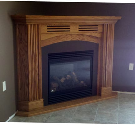 IDEAS FOR CORNER GAS FIREPLACES | EHOW - EHOW | HOW TO
