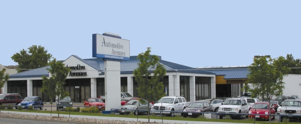 Economic Research: Automotive Avenues