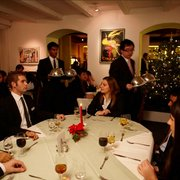 Business and Hotel Management School - Bhms, Luzern, Switzerland