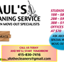 Paul's Cleaning Services