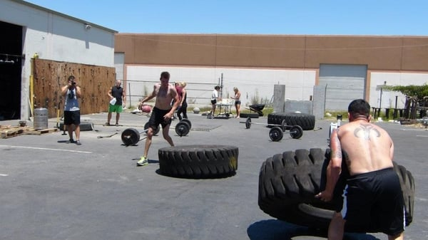 Long Beach Ufc Gym