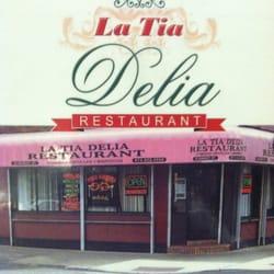 La tia delia restaurant peruvian paterson nj united for Fish market paterson nj
