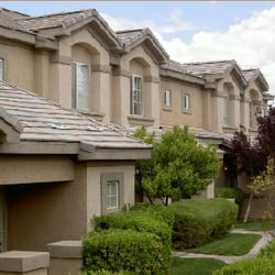 Red Rock Apartments Reviews