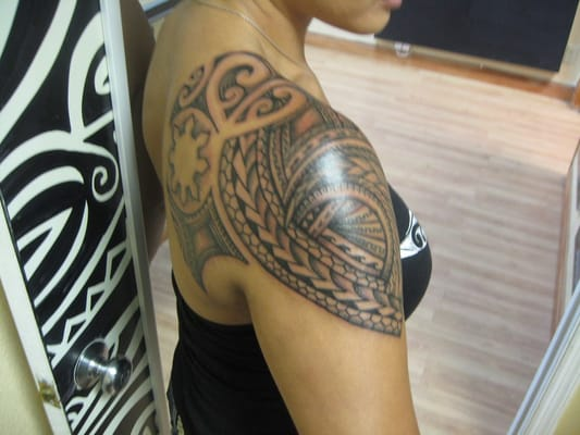 Sacred center tattoo tattoo southeast las vegas nv for Best tattoo artists in the southeast