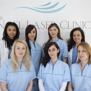 The Angel Laser Clinic, London