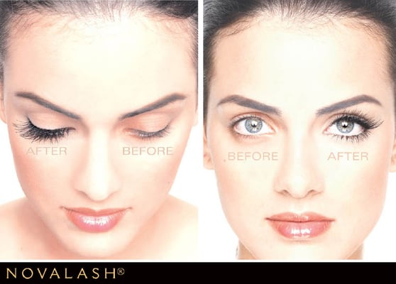 Novalash Eyelash Extension Glue 42