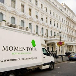 Momentous Moving Excellence, Gloucester