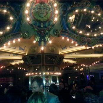 Carousel Bar Amp Lounge Bars French Quarter New