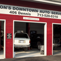 Ron's Downtown Auto Service