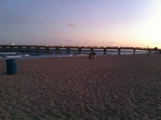 Photos for deerfield beach international fishing pier yelp for Deerfield beach fishing pier