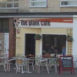 The Plant, Exeter, Devon