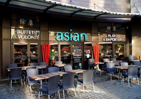 asian restaurant buffet lezennes nord yelp. Black Bedroom Furniture Sets. Home Design Ideas