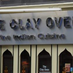 The Clay Oven, Edinburgh