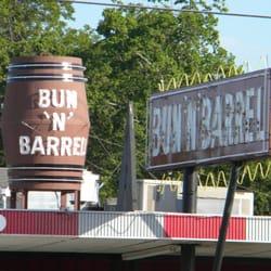 Bun N' Barrel