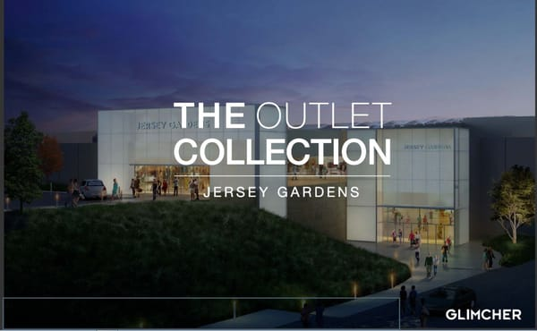 The Mills At Jersey Gardens Shopping Centers Elizabeth Nj Yelp