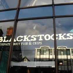 Blackstocks, Chester, Cheshire East