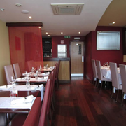 Wimbledon Tandoori, London