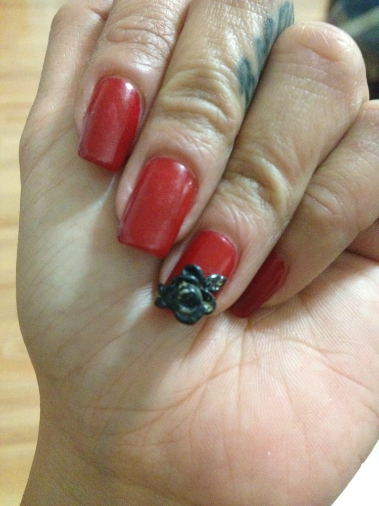 pages exotic nails