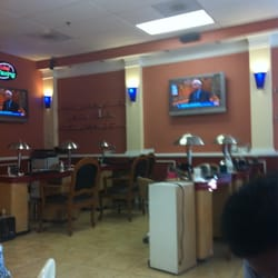 Nail City & Spa - Nail Salons - Valencia, CA - Yelp