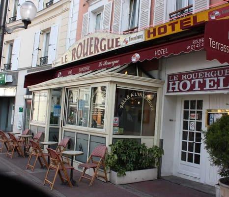 Le rouergue restaurant fran ais la garenne colombes hauts de seine yelp - Le loft la garenne colombes ...