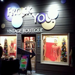 Get Lost in San Diego Vintage Boutiques | DiscoverSD.com