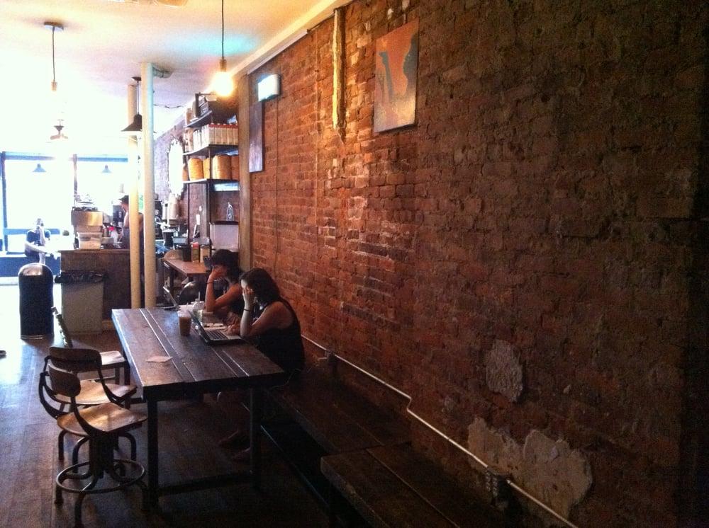 Brekelen Coffee House