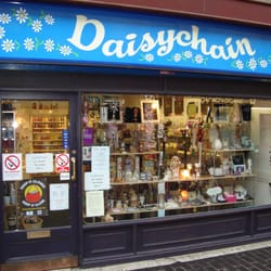 Daisychain Giftshop, Falkirk, UK