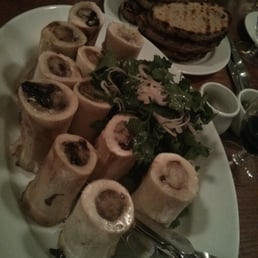 Bone marrow starter