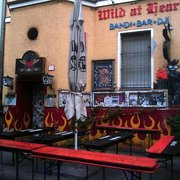 Wild At Heart, Berlin, Germany