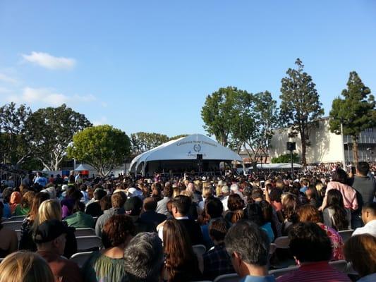 Universities Near Long Beach California