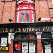 The International Bar, Dublin